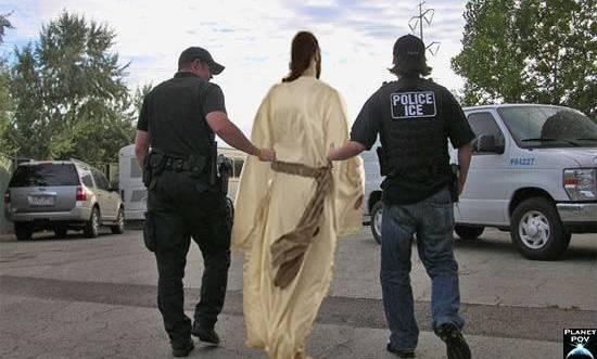 Jesus ICE Arrest1