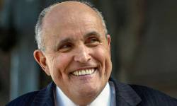 giuliani smile