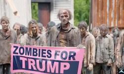zombies 4 trump