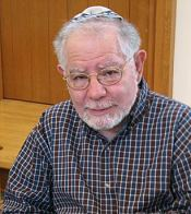 Rabbi James Diamond was killed in the crash.