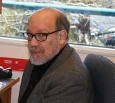 Herb Levine