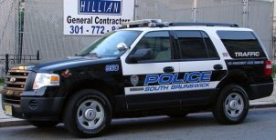 South Brunswick Police