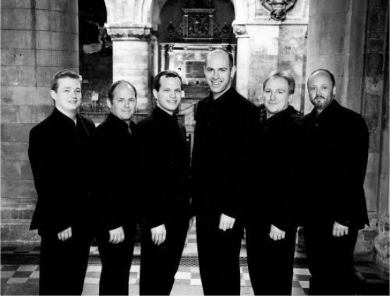 Gallicantus, a  Renaissance vocal ensemble, will perform in Princeton Saturday and Sunday.