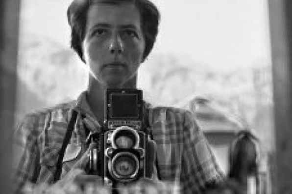 "Nanny and photographer Vivian Maier is the subject of a documentary that is part of the Princeton Public Library's summer series ""The Artist in Society""."