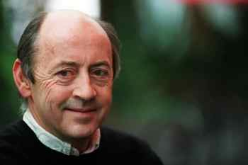 Former Poet Laureate Billy Collins is one of 70 poets who will be featured at the Dodge Poetry Festival, which begins tomorrow.