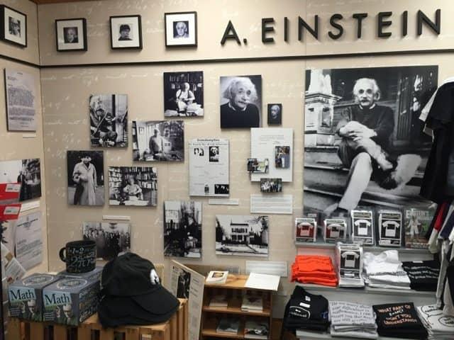Landau Pi Day Einstein Museum