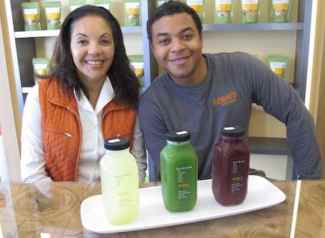 Arlee's Raw Blends Partners