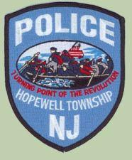 hopewell police