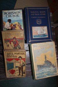Bryn mawr book sale