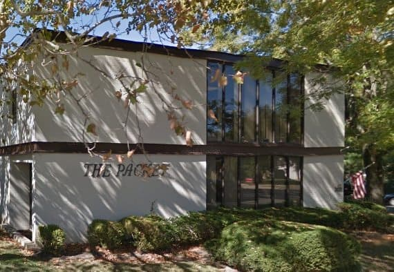 The Packet survived the merger with The Princeton Sun, but will be moving to another building because the Packet headquarters has been sold.