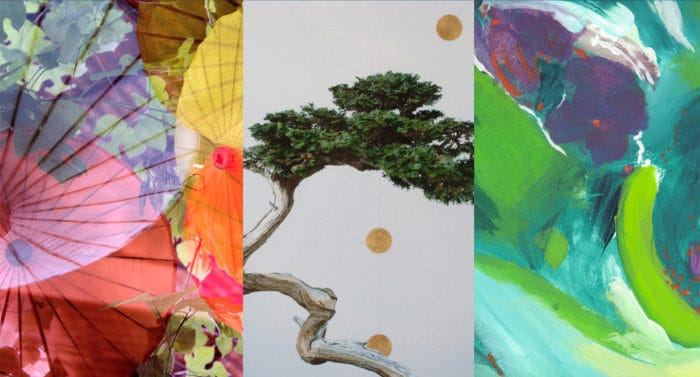 The fall faculty art exhibition at Stuart Country Day School kicks off Sunday with an opening reception.