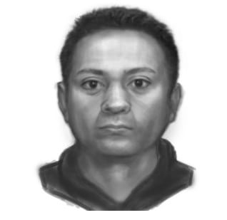 Princeton Police release sketch of man who groped teen