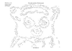 Animal 944 dots