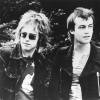 Элтон Джон выпустил ранее неизданный трек 1968 года