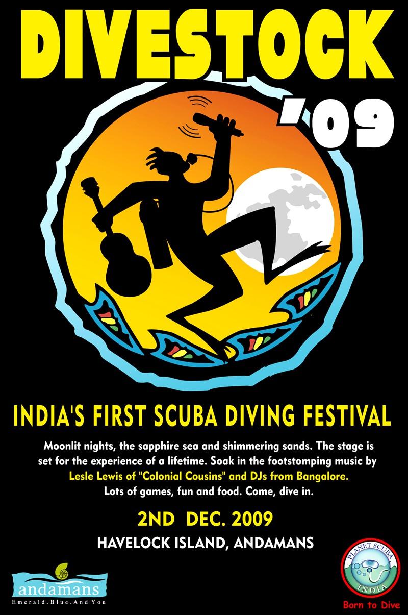 Divestock | India Dives