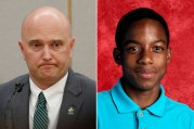 Ex-Texas Police Officer Found Guilty Of Killing Unarmed Black 15-Year-Old Jordan Edwards!