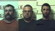 Nasty AF: 3 Men Charged With More Than 1,400 Cases Of Sexual Animal Abuse, Made Home Videos!