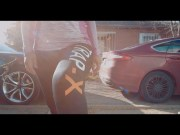 BME Sir'Jae x MoneyGram | FedEx | (Official Music Video)