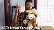 We Went To The Fake Sneaker Capital Of China (HBO)
