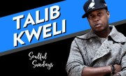 Talib Kweli On Twitter Racists, Lyricism & Best Album | Soulful Sunday