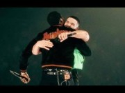 Beef Put To Rest: Drake Brings Meek Mill Onstage To Perform In Boston & Shares Some Words With The Crowd!