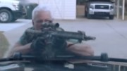 Man Shoots 2 Deputies In His Driveway Then Takes Up Defensive Position With An Ar-15!