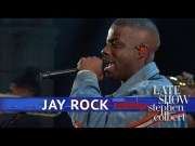 Jay Rock Performs 'Win'