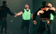 Respect | Drake & Meek Mill Officially Squash Their Beef in Boston