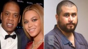 "George Zimmerman Threatened Beyonce & Jay-Z Over Trayvon Martin Documentary! ""They'll Find Themselves Inside A 13 Foot Gator"""