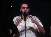 J. COLE : No Such Thing As Overnight Success. | Speech