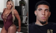 Transgender Vegas Bottle Host Claims To Have Sextape With LiAngelo Ball!
