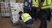 Cops Seize Over 6 Tons of Cocaine Found In Bananas!