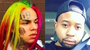DJ Akademiks Goes Off On Music Industry For Criticizing Him About 6ix9ine Arrest!