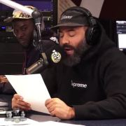 "Ebro Reads A Letter From The NYPD Explaining 6ix9ine's Arrest! ""We Tried To Warn Him"""