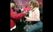 Juelz Santana Proposes to Kimbella After 10 Years Together