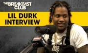 Lil Durk On Leaving Def Jam, Paying Homage To Chicago, Signing King Von + More