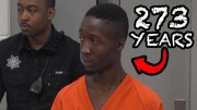 10 Guilty Convicts Reacting To Life Sentences!