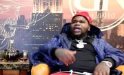 Cigar Talk: FatBoy SSE explains how to be Instagram Star, Ebro being a hater, Meek Mill