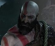 God Of War Wins The 2018 Game Of The Year Award!