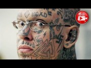 Prison Tattoos | Full Documentary