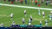 Miracle W: Miami Dolphins Beat New England Patriots On A Crazy Last-Second Play!