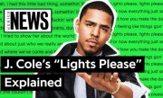 "Looking Back At J. Cole's ""Lights Please"" 