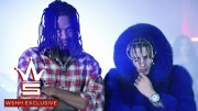 """Skinnyfromthe9 Feat. Fetty Wap """"Too Fast"""" (PSHH Exclusive – Official Music Video)"""