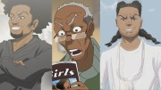 The Boondocks 10 years later… (Animated)