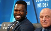 50 Cent And Starz CEO Chris Albrecht Talk 'Power' And Finding Success In TV | IGNITION 2018