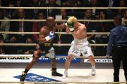 Just Like That: Floyd Mayweather Destroys Tenshin Nasukawa In One Round!