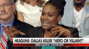 SMH: Black Lives Matter Activist Wants To Abolish The Police! (Rewind Clip)
