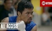 Manny Pacquiao vs. Adrien Broner Showtime all access review/reaction