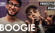 Boogie Freestyle w/ The L.A. Leakers – Freestyle #068
