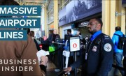 Government Shutdown Has Led To TSA Struggles And Long Airport Lines